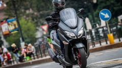 Suzuki Burgman Tour 2017, Burgman 400 ABS (3)