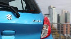 Suzuki Celerio - Immagine: 27