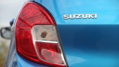 Suzuki Celerio - Immagine: 29