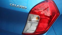 Suzuki Celerio - Immagine: 30