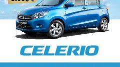 Suzuki Celerio: porte aperte il 23 e 24 gennaio - Immagine: 3