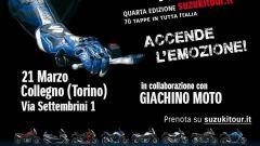 Suzuki DemoRide Tour 2015 - Immagine: 1