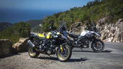Suzuki Demoride Tour 2017, V-Strom 1000