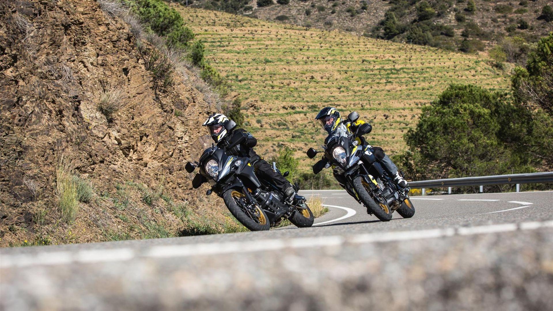 Tuono Scarichi Per Moto 1000 Aprilia - Brick7 Moto