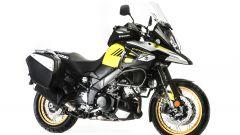 Suzuki DemoRide Tour 2019: info, moto in prova, calendario - Immagine: 2