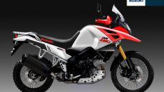 Suzuki DR Big 1200 S: come avere una V-Strom con un bicilindrico di 1200 cc