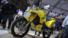 Suzuki DR-BIG, Intermot 2016