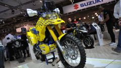 Suzuki DR-BIG Rally