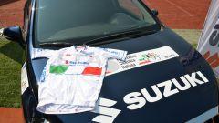 Suzuki è main sponsor della Federazione Ciclistica Italiana