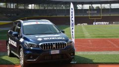 Suzuki pedala con gli azzurri: è il nuovo main sponsor della FCI - Immagine: 5