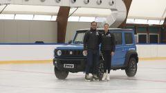 Suzuki è Sport: torna il concorso a sostegno delle ASD - Immagine: 14