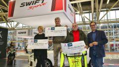 Suzuki è Sport: i premi consegnati al Motor Show di Bologna - Immagine: 3
