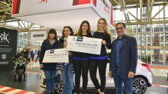 Suzuki è Sport: i premi consegnati al Motor Show di Bologna - Immagine: 4