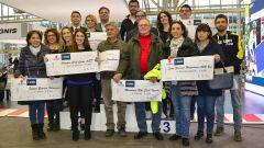Suzuki è Sport: la premiazione al Motor Show di Bologna