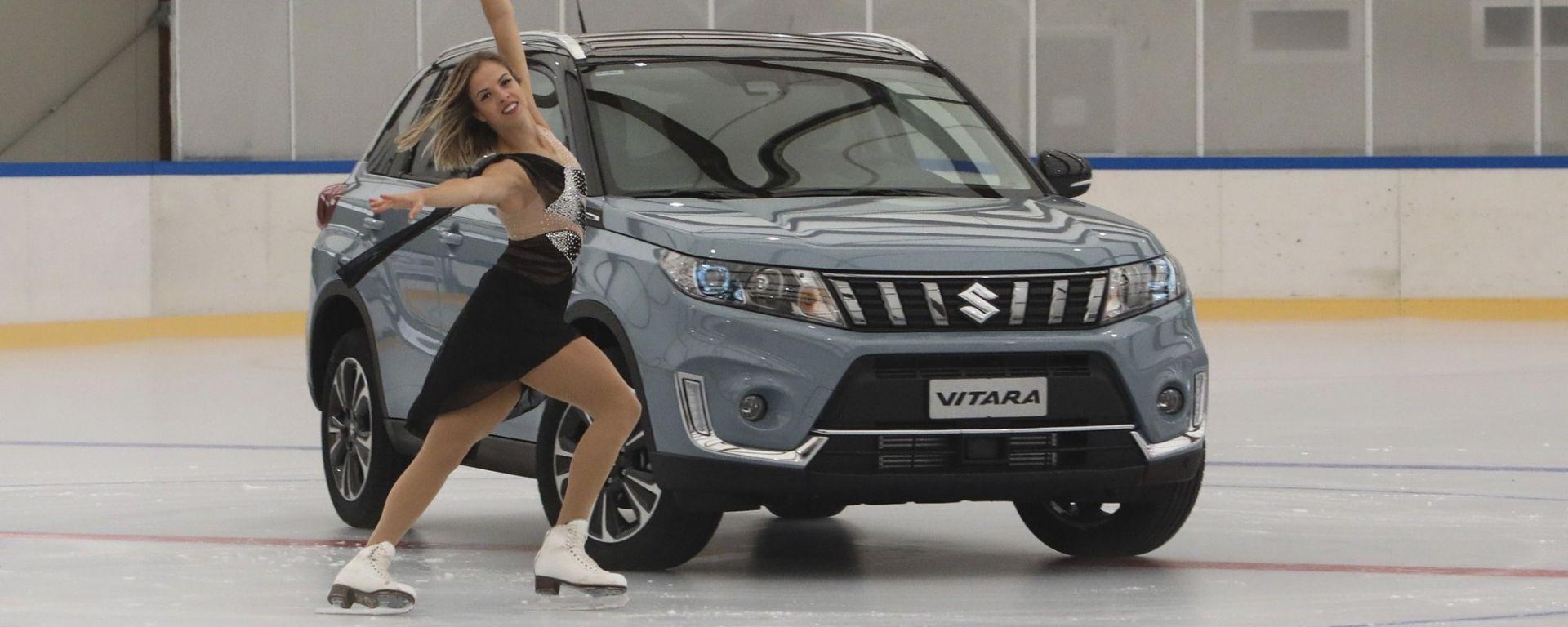 Suzuki è Sport: torna il concorso a sostegno delle società dilettantistiche
