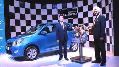 Suzuki: ecco il bicilindrico diesel - Immagine: 1