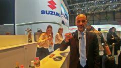 Suzuki Salone di Ginevra: Massimo Nalli ci parla della nuova Jimny