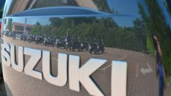 Suzuki Economy Run - Immagine: 13