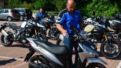 Suzuki Economy Run - Immagine: 6