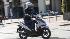 Suzuki Economy Run - Immagine: 20