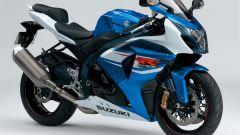 Eicma 2011: lo stand Suzuki  - Immagine: 7