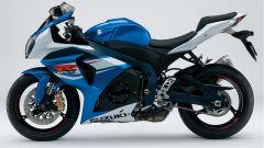 Eicma 2011: lo stand Suzuki  - Immagine: 8