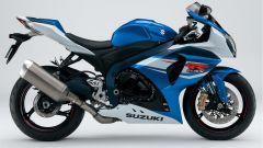 Eicma 2011: lo stand Suzuki  - Immagine: 10