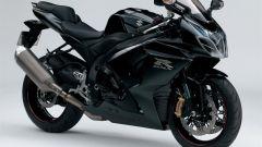 Eicma 2011: lo stand Suzuki  - Immagine: 9