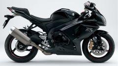 Eicma 2011: lo stand Suzuki  - Immagine: 11