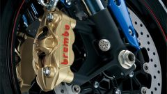 Eicma 2011: lo stand Suzuki  - Immagine: 14