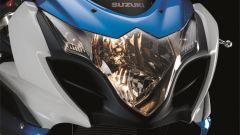 Eicma 2011: lo stand Suzuki  - Immagine: 16