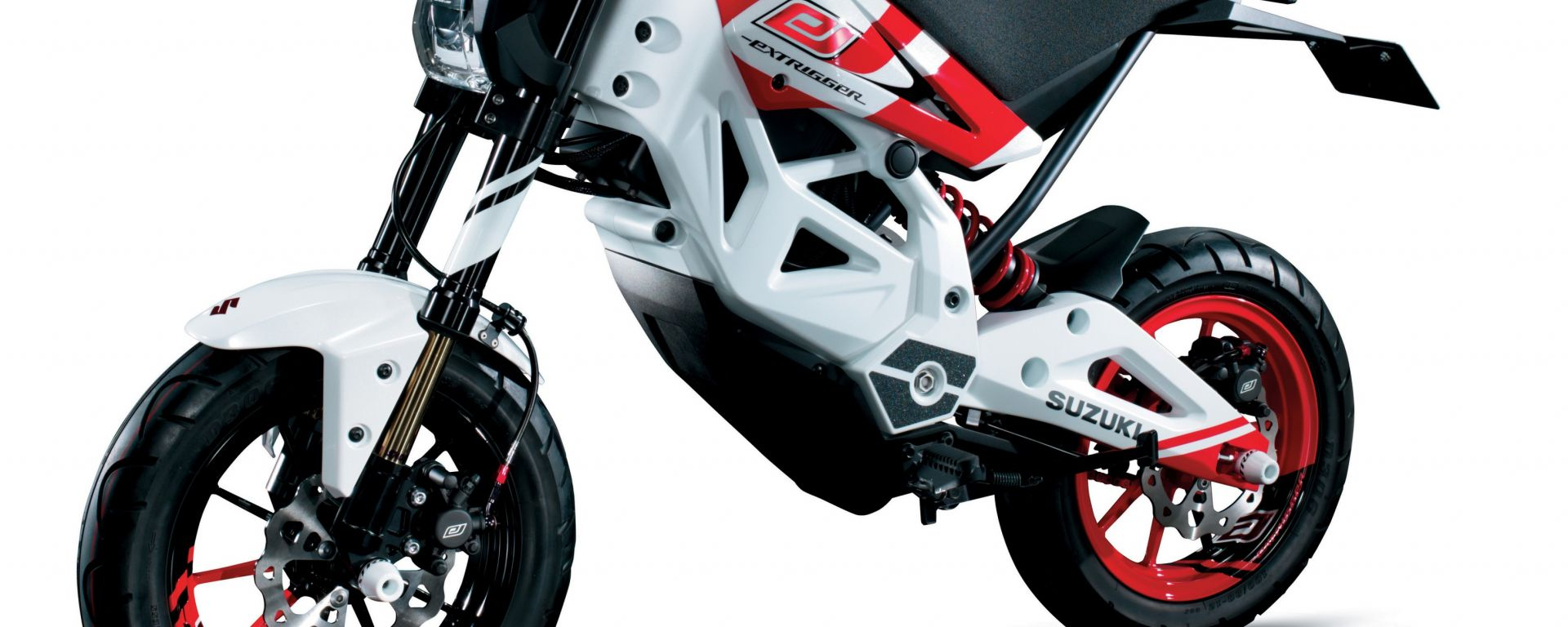 Suzuki Extrigger