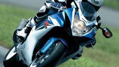 Suzuki finanzia chi corre con la GSX-R 600 - Immagine: 2