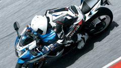 Suzuki finanzia chi corre con la GSX-R 600 - Immagine: 1