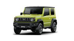 Suzuki Gimny