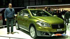 Salone di Ginevra 2013: Suzuki - Immagine: 1