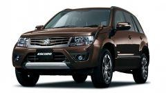 Suzuki Grand Vitara 2013: le nuove foto - Immagine: 5