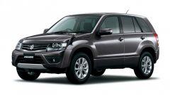 Suzuki Grand Vitara 2013: le nuove foto - Immagine: 19