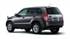 Suzuki Grand Vitara 2013: le nuove foto - Immagine: 18