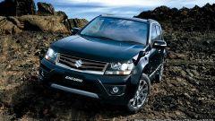 Suzuki Grand Vitara 2013: le nuove foto - Immagine: 16