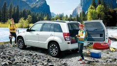 Suzuki Grand Vitara 2013: le nuove foto - Immagine: 15