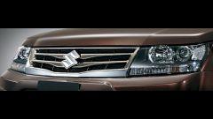 Suzuki Grand Vitara 2013: le nuove foto - Immagine: 13