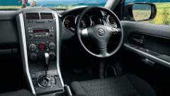 Suzuki Grand Vitara 2013: le nuove foto - Immagine: 9