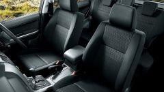 Suzuki Grand Vitara 2013: le nuove foto - Immagine: 8