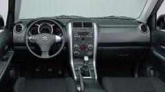 Suzuki Grand Vitara 2013: le nuove foto - Immagine: 3