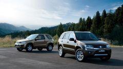 Suzuki Grand Vitara 2013: le nuove foto - Immagine: 2
