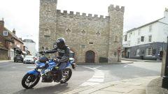 Suzuki aggredisce il mese di marzo: sconti per moto e scooter - Immagine: 2