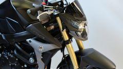 Suzuki GSR750 SP 2015 in offerta fino al 31/3 - Immagine: 20