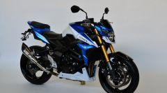 Suzuki GSR750 SP 2015 in offerta fino al 31/3 - Immagine: 1