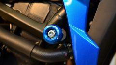 Suzuki GSR750 SP 2015 in offerta fino al 31/3 - Immagine: 5